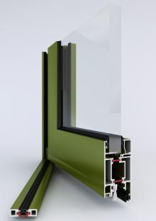 Pi 50 N Drzwi
