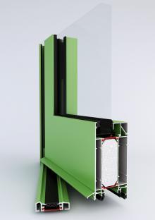 TM 74 Drzwi